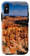 Bryce Canyon IPhone X Tough Case