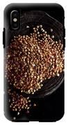 Buckwheat Grouts IPhone X Tough Case