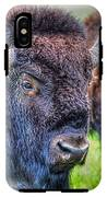 Buffalo Warrior IPhone X Tough Case