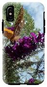 Butterfly IPhone X Tough Case