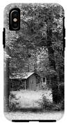 Cabin In The Woods  IPhone X Tough Case