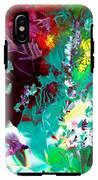Cajun River Wild IPhone X Tough Case