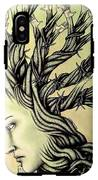 Can Shaping Me But The Essence Never Changes IPhone X Tough Case