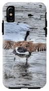 Canada Goose - The Runway IPhone X Tough Case