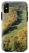 Cannon Mountain - White Mountains New Hanpshire IPhone X Tough Case