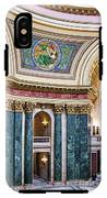 Capitol - Madison - Wisconsin IPhone X Tough Case