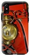 Car Detail IPhone X Tough Case