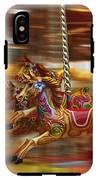 Carousel IPhone X Tough Case