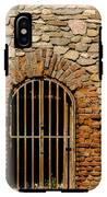 Castles Door. IPhone X Tough Case