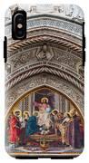 Cattedrale Di Santa Maria Del Fiore IPhone X Tough Case