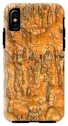 Cave Formation 5 IPhone X Tough Case