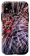 Celebrate IPhone X Tough Case