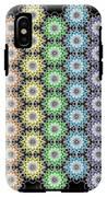 Chakra Healing Grid IPhone X Tough Case