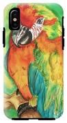Chico IPhone X Tough Case
