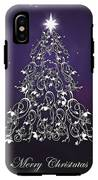 Christmas 1-13 IPhone X Tough Case