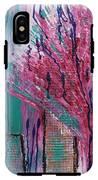 City Pear Tree IPhone X Tough Case