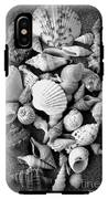 Cluster Of Shells IPhone X Tough Case