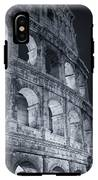 Colosseum Before Dawn IPhone X Tough Case