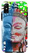 Colors Of Divinity IPhone X Tough Case