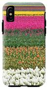 Colors Of Holland IPhone X Tough Case