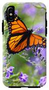 Colors Of Spring IPhone X Tough Case