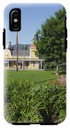 Conway Scenic Railroad - North Conway New Hampshire Usa IPhone X Tough Case