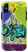 Cool Decor IPhone X Tough Case