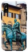 Cosimo De Medici IPhone X Tough Case