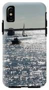Cruzing Home IPhone X Tough Case