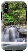 Daintree Rainforest IPhone X Tough Case