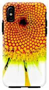 Daisy IPhone X Tough Case