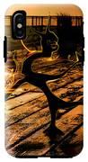 Dance Dance Dude IPhone X Tough Case