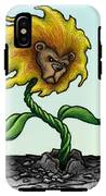 Dande-lion IPhone X Tough Case