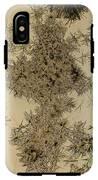 Dead Flowers IPhone X Tough Case