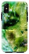 Deep Woods Wanderings IPhone X Tough Case