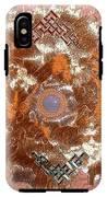 Detail Vastness At IPhone X Tough Case