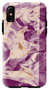 Digital Abstract IPhone X Tough Case