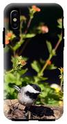 Do You Have Any Flowers That Lived IPhone X Tough Case