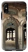 Doors And Windows - Umar Hayat Mahal IPhone X Tough Case