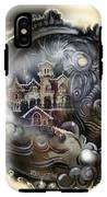 Dreamhouse IPhone X Tough Case