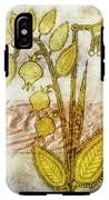 Dreaming Grass IPhone X Tough Case