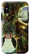 Duluth Garden IPhone X Tough Case