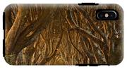 Early Morning Dark Hedges IPhone X Tough Case