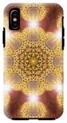 Eleven Sacred Steps Of Light K1 IPhone X Tough Case