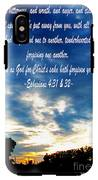 Ephesians Four Thirtyone And Two IPhone X Tough Case