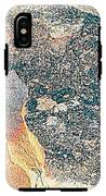 Etched In Stone IPhone X Tough Case