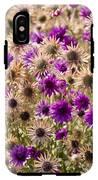 Eternity Flower IPhone X Tough Case