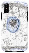 Eukaryotic IPhone X Tough Case