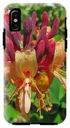 Exotic Flower IPhone X Tough Case