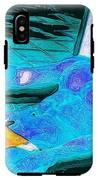 Exposure IPhone X Tough Case